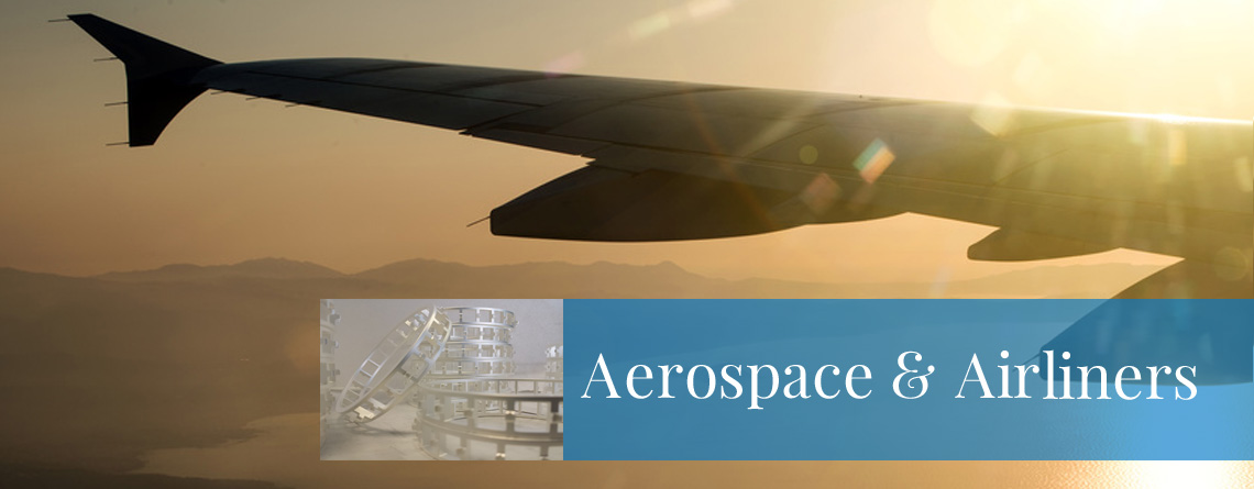 Aerospace and Airliners